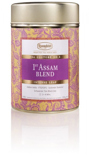 Tea Couture 1st Assam Blend 100g