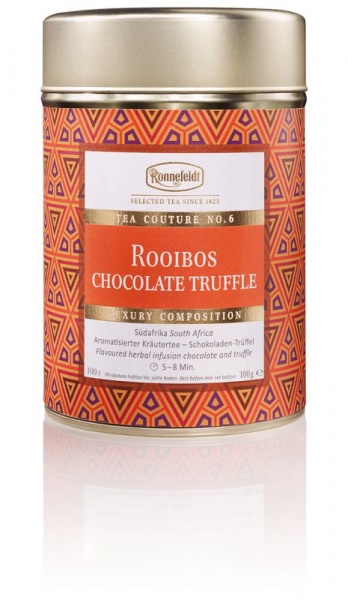 Tea Couture Rooibos Chocolate Truffle 100g