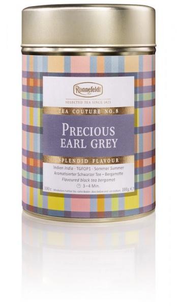 Tea Couture Precious Earl Grey 100g