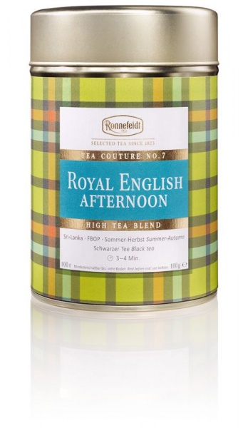 Tea Couture Royal English Afternoon 100g