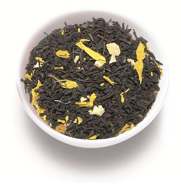 Purutee Black Lemon 100g
