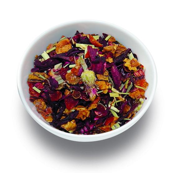 Purutee Fresh Raspberry Organic 100g