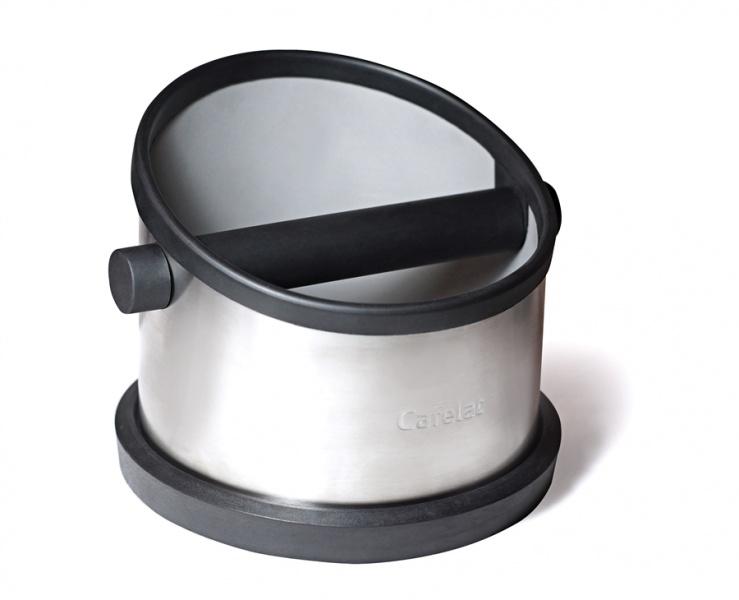 Cafelat Stainless Steel Knockbox Classic