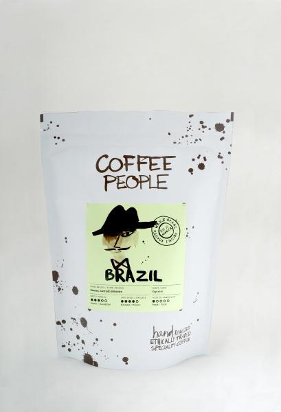 ESP BRAZIL Cerrado Mineiro, Soares 0,25kg
