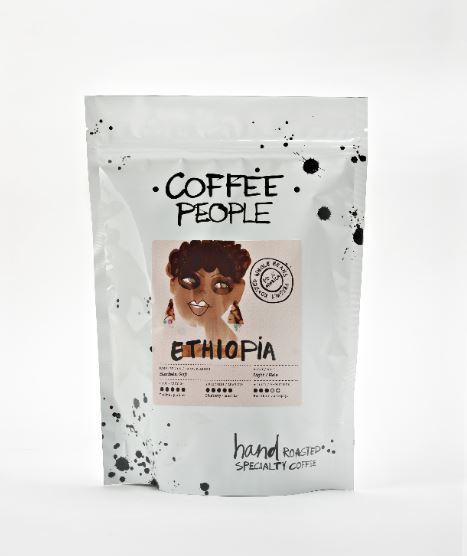 LR ETHIOPIA Hambela Organic 1kg