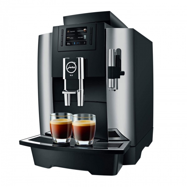 Jura WE8 Espressomasin