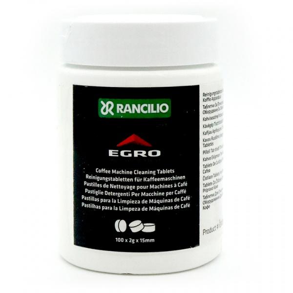 Egro kohvimasinate puhastustabletid 100tk