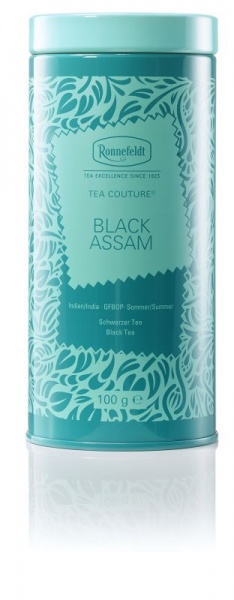 Tea Couture Black Assam 100g