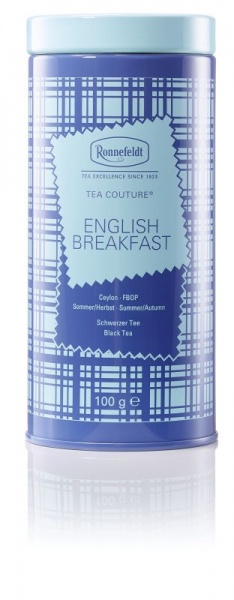 Tea Couture English Breakfast 100g