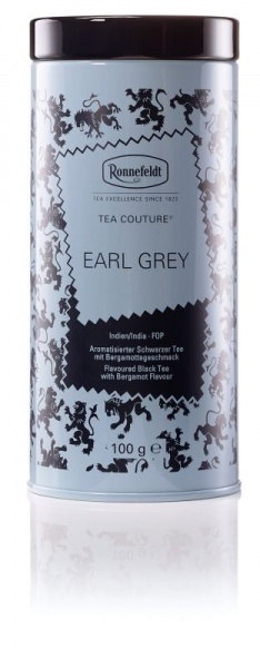 Tea Couture Earl Grey 100g