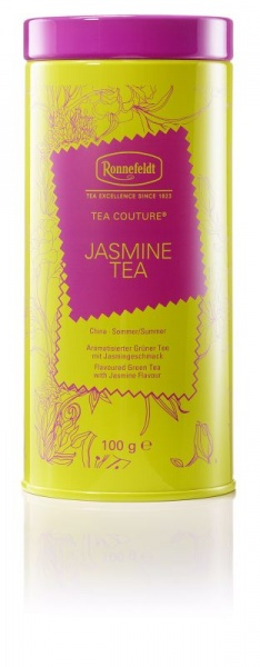 Tea Couture Jasmine Tea 100g