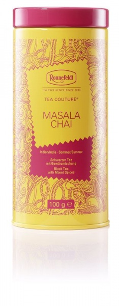Tea Couture Masala Chai 100g