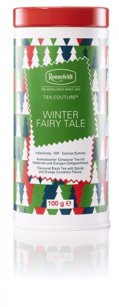 Tea Couture Winter Fairytale 100g