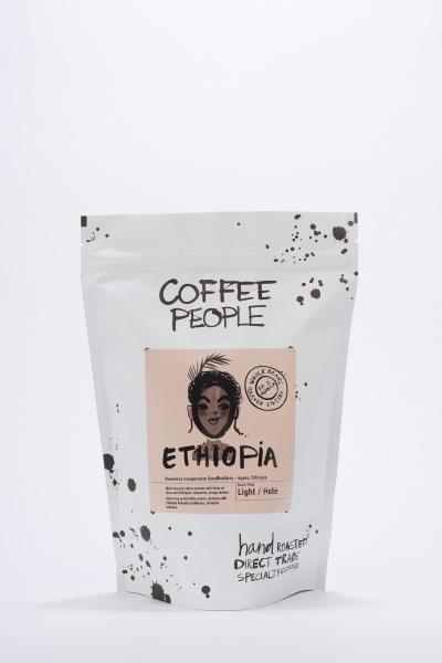 LR ETHIOPIA Duromina 0,25kg