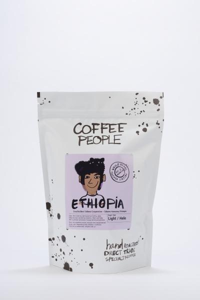 LR ETHIOPIA Sidamo 0,5kg