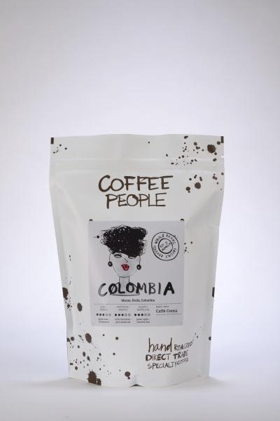 Crema COLOMBIA Macao Huila 0,25kg