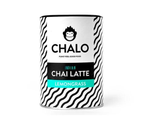 Chalo Lemongrass Chai Premix 0,3kg