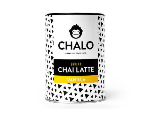 Chalo Vanilla Chai Premix 0,3kg